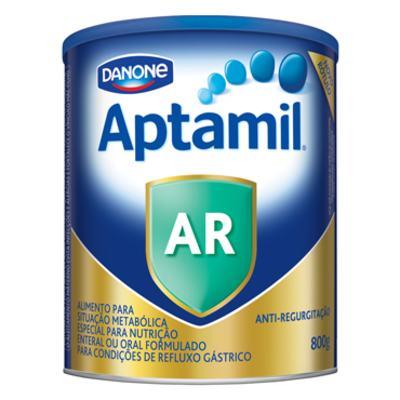 Imagem 3 do produto Fórmula Infantil Aptamil ProExpert AR - lata, 800g -