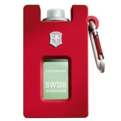 Imagem 2 do produto Swiss Unlimited Victorinox - Perfume Masculino - Eau de Toilette - 75ml