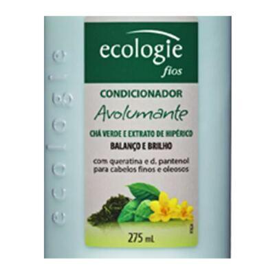 Imagem 2 do produto Ecologie Fios Avolumante - Condicionador - 275ml