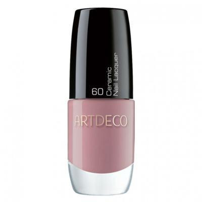 Ceramic Nail Lacquer Artdeco - Esmalte - 60 - Pink Daylily
