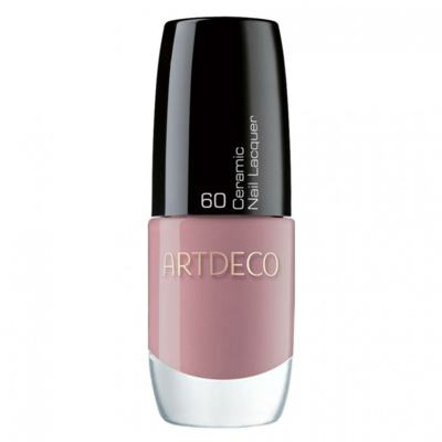Imagem 1 do produto Ceramic Nail Lacquer Artdeco - Esmalte - 60 - Pink Daylily