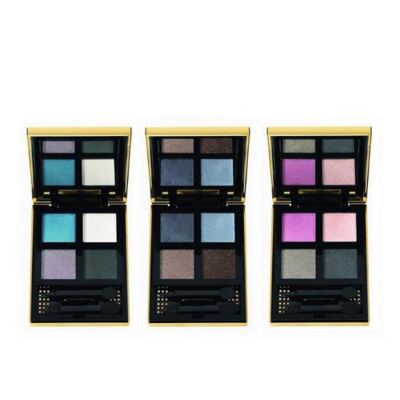 Pure Chromatics Yves Saint Laurent - Paleta de Sombras - 03