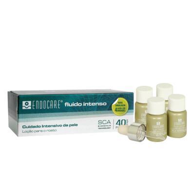Endocare Fluido Intenso Endocare - Tratamento Intensivo para Rugas - 4x 3,5ml