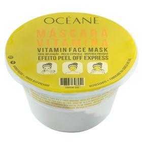 Máscara Facial Océane - Vitaminas - 1 Un