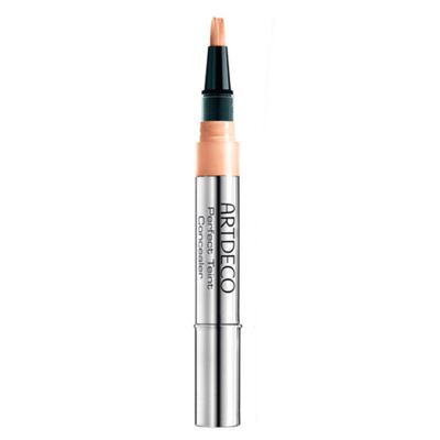 Imagem 1 do produto Perfect Teint Concealer Artdeco - Corretivo Iluminador com Aplicador Twist - 3 - Refreshing Rosé
