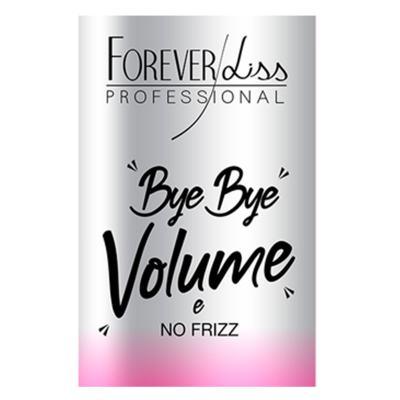 Imagem 2 do produto Forever Liss Bye Bye Volume e Frizz - Fluido Termoativado - 200ml