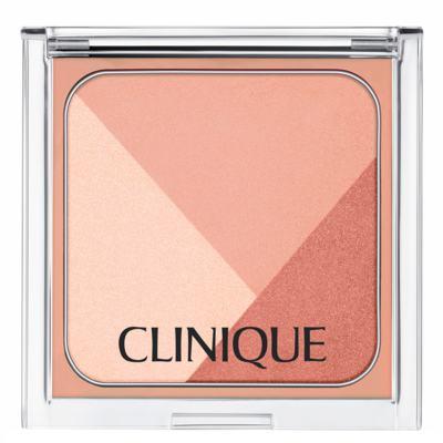 Sculptionary Cheek Contourning Clinique - Blush - Defining Nudes