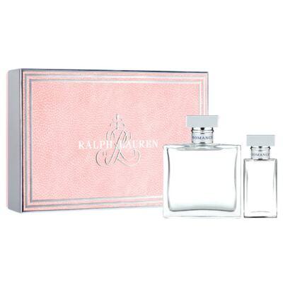 Imagem 1 do produto Romance Ralph Lauren - Feminino - Eau de Parfum - Perfume + Miniatura - Kit