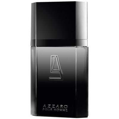 Azzaro Night Time Azzaro - Perfume Masculino - Eau de Toilette - 100ml