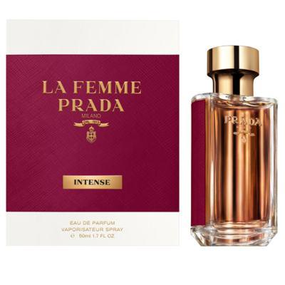 Imagem 2 do produto La Femme Prada Perfume Feminino - Eau de Parfum Intense - 50ml