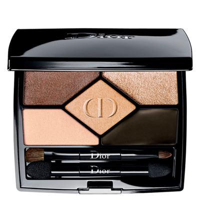 5 Couleurs Designer Dior - Estojo de Maquiagem - 708 - Amber