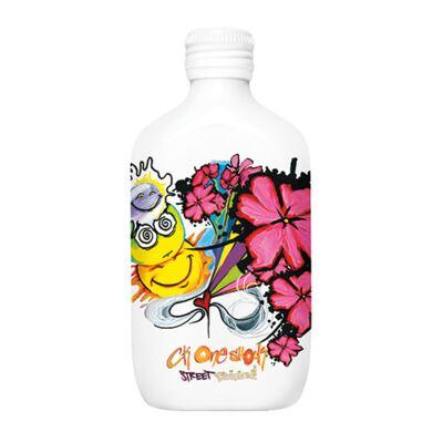 Ck One Shock Street For Her Calvin Klein - Perfume Feminino - Eau de Toilette - 50ml