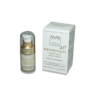 Imagem 1 do produto Densitium Contour Yeux Svr - Creme Antiolheiras e Antibolsas para o Contorno dos Olhos - 15ml