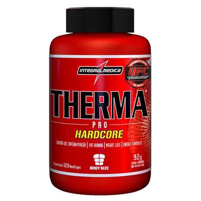 Therma Pro Hardcore 120Cps - Integralmedica - 120Cps