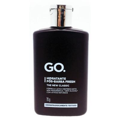 Hidratante Pós-Barba Go - 70ml