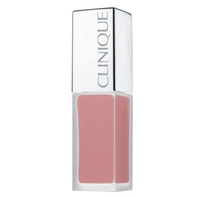 Batom Líquido Clinique - Pop Liquid Matte Lip Colour + Primer - 01 - Cake Pop