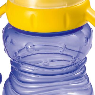 Imagem 3 do produto Copo de Treinamento Learn Roxo 6M+ Multikids Baby - BB021 - BB021