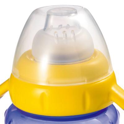 Imagem 4 do produto Copo de Treinamento Learn Roxo 6M+ Multikids Baby - BB021 - BB021