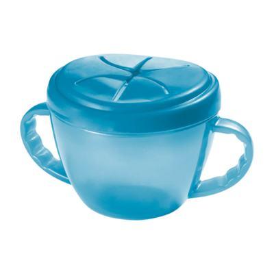 Imagem 1 do produto Porta Biscoitinhos My Biscuits Azul Multikids Baby - BB045 - BB045