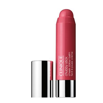 Imagem 1 do produto Chubby Stick Cheek Colours Balm Clinique - Blush - Roly Poly Rosy