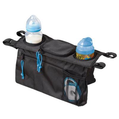 Imagem 1 do produto Organizador Para Carrinho De Bebê Premium Multikids Baby - BB056 - BB056