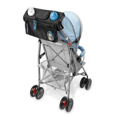 Imagem 2 do produto Organizador Para Carrinho De Bebê Premium Multikids Baby - BB056 - BB056