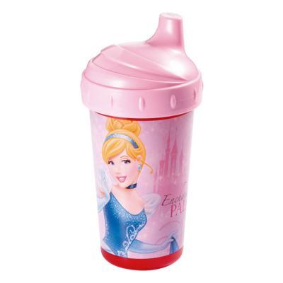 Copo com Bico Rígido Princesas Multikids Baby - BB081 - BB081