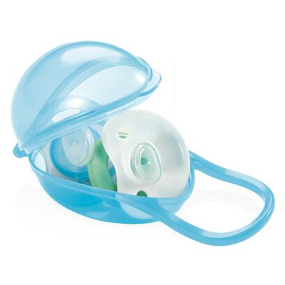 Imagem 3 do produto Porta Chupeta Azul Multikids Baby - BB141 - BB141