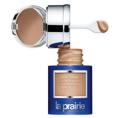 Imagem 1 do produto Skin Caviar Concealer + Foundation SPF 15 La Prairie - Base e Corretor - Honey Beige