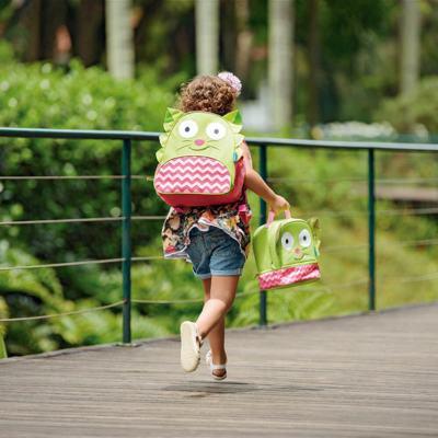 Imagem 3 do produto Mochila Infantil Gato Multikids Baby - BB229 - BB229