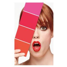 Pop Lacquer Lip Colour + Primer Clinique - Batom Líquido - Sweet Pop