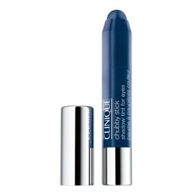 Chubby Stick Shadow Tint For Eyes Clinique - Sombra - Massive Midnight