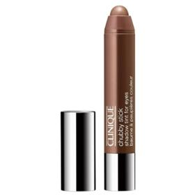 Chubby Stick Shadow Tint For Eyes Clinique - Sombra - 06 - Might Moss