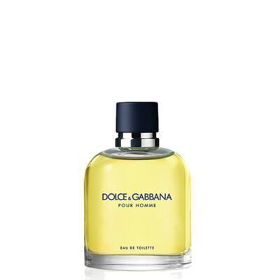 Imagem 1 do produto Dolce & Gabbana Pour Homme Dolce & Gabbana - Perfume Masculino - Eau de Toilette - 125ml