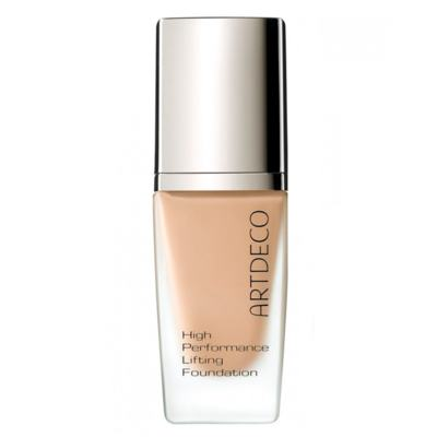 Imagem 1 do produto High Performance Lifting Foundation Artdeco - Base Facial Líquida - 20 - Reflecting Sand