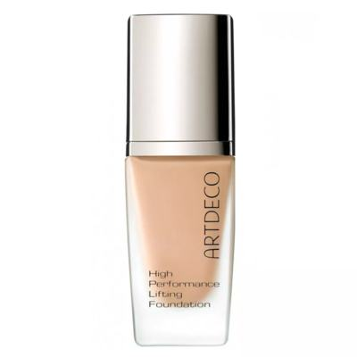 Imagem 4 do produto High Performance Lifting Foundation Artdeco - Base Facial Líquida - 20 - Reflecting Sand