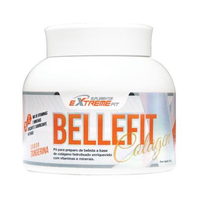 Colágeno Bellefit 250g Extremeft