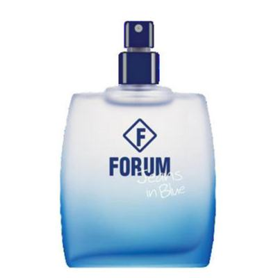 Forum Jeans in Blue Forum  - Perfume Feminino - Eau de Parfum - 100ml