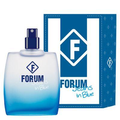 Imagem 3 do produto Forum Jeans in Blue Forum  - Perfume Feminino - Eau de Parfum - 100ml