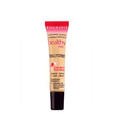 Imagem 1 do produto Healthy Mix Anticernes Correcteur Bourjois - Corretivo Para Área dos Olhos - 52 - Eclat Médium
