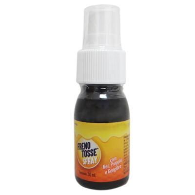 Freno Spray Gengibre Propolis e Mel 30ml