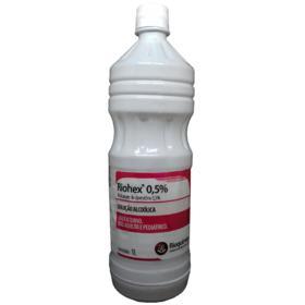 Riohex 0,5% - 1L