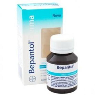 Bepantol Derma Solução Cabelos e Pele Hidratados 50ml