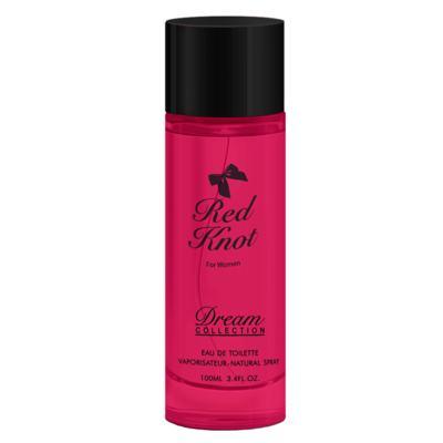 Red Knot For Women Dream Collection - Perfume Feminino - Eau de Toilette - 100ml