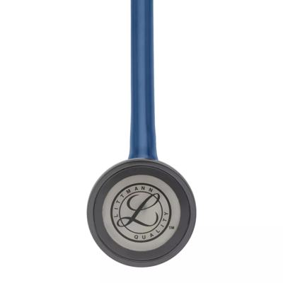 Imagem 3 do produto Estetoscópio Littmann Master Cardiology Azul Marinho 2164 3M