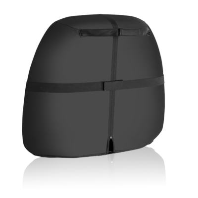 Imagem 1 do produto Assento Massageador Shiatsu Move Multilaser Bivolt - HC003 - HC003