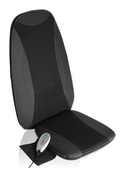 Imagem 2 do produto Assento Massageador Shiatsu Move Multilaser Bivolt - HC003 - HC003