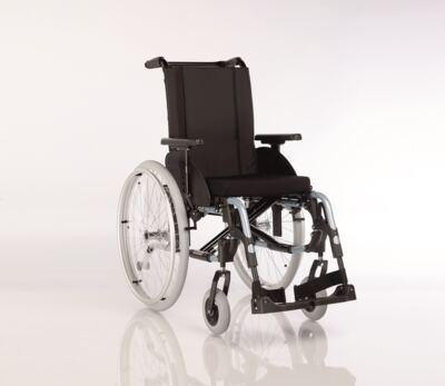 Imagem 1 do produto Cadeira de Rodas Start M2 Effect Ottobock - 40,5 cm