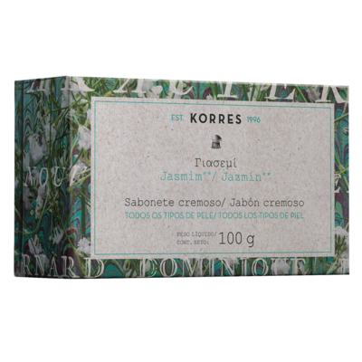 Jasmim Korres - Sabonete em Barra - 100g