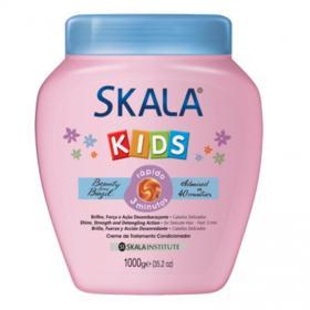Creme de Tratamento Skala - Kids   1Kg